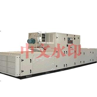 水源热泵型地下工程用除湿空调机