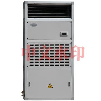 RF系列风冷热泵空调机组