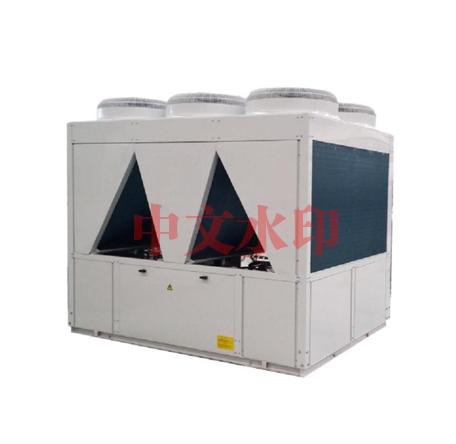 风冷模块涡旋式热泵机组