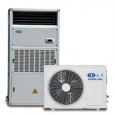 HDDF风冷低湿型恒温恒湿机