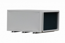 GHF51吊顶型风冷恒温恒湿机组