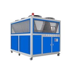风冷模块式 (热泵)冷水机组