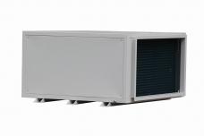 怒江GHF19风冷吊顶型恒温恒湿机组