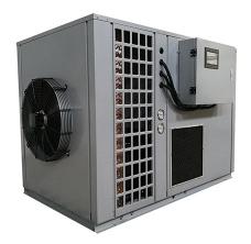 苏州空气能热泵烘干机