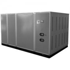 双冷源型恒温恒湿空调机组